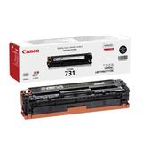 Картридж лазерный CANON (731BK) LBP7100/<wbr/>7110/<wbr/>MF8230/<wbr/>8280, черный, оригинальный, ресурс 1400 стр.