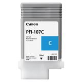 �������� �������� CANON (PFI-107C) iPF680/<wbr/>685/<wbr/>780/<wbr/>785, �������, ������������, 130 ��