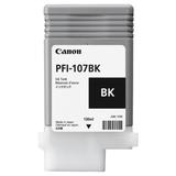 �������� �������� CANON (PFI-107BK) PF680/<wbr/>685/<wbr/>780/<wbr/>785, ������, ������������, 130 ��