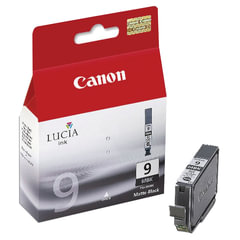 Картридж струйный CANON (PGI-9MBK) Pixma Pro 9500, матовый, черный, оригинальный, 630 стр.