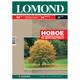 Фотобумага LOMOND для струйной печати, А4, 160 г/<wbr/>м<sup>2</sup>, 25 л., односторонняя, глянцевая