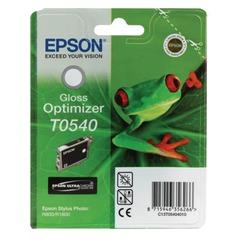 Картридж струйный EPSON (C13T05404010) Stylus Photo R800/<wbr/>R1800, глянец, оригинальный