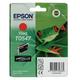 Картридж струйный EPSON (C13T05474010) Stylus Photo R800/<wbr/>R1800, красный, оригинальный