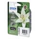Картридж струйный EPSON (C13T05974010) Stylus Photo R2400, серый, оригинальный
