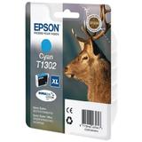 �������� �������� EPSON (C13T13024010) Stylus SX525WD/<wbr/>620FW/<wbr/>OfficeBX320FW/<wbr/>525WD � ������, �������, XL, ������������