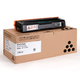 Картридж лазерный RICOH (407642) SPС220S/<wbr/>C221SF и другие, черный, оригинальный, ресурс 2000 стр.