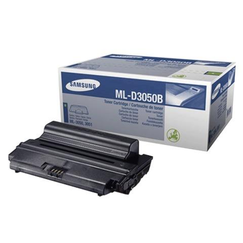 Картридж лазерный SAMSUNG (ML-D3050B) ML-3050/3051N/3051ND и другие, оригинальный, ресурс 8000 стр.