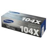 Картридж лазерный SAMSUNG (MLT-D104X) ML-1660/<wbr/>1665/<wbr/>SCX-3200/<wbr/>3205 и другие, оригинальный, ресурс 700 стр.