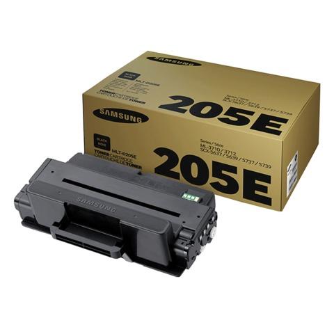 Картридж лазерный SAMSUNG (MLT-D205E) ML-3710D/<wbr/>3710ND/<wbr/>SCX-5637/<wbr/>5737 и другие, оригинальный, ресурс 10000 стр.