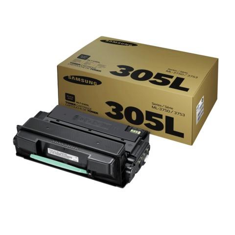 Картридж лазерный SAMSUNG (MLT-D305L) ML-3750ND, оригинальный, ресурс 15000 стр.