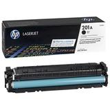 Картридж лазерный HP (CF400A) LaserJet Pro M277n/<wbr/>dw/<wbr/>M252n/<wbr/>dw, черный, оригинальный, ресурс 1500 стр.