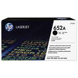 Картридж лазерный HP (CF320A) LaserJet Pro M651n/<wbr/>M651dn/<wbr/>M680dn и другие, черный, оригинальный, ресурс 11500 стр.