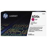Картридж лазерный HP (CF333A) LaserJet Pro M651n/<wbr/>M651dn/<wbr/>M651xh, пурпурный, оригинальный, ресурс 15000 стр.