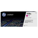 Картридж лазерный HP (CF363A) LaserJet Pro M552dn/<wbr/>M553dn/<wbr/>M553n/<wbr/>M553x, пурпурный, оригинальный, ресурс 5000 стр.