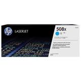 Картридж лазерный HP (CF361X) LaserJet Pro M552dn/<wbr/>M553dn/<wbr/>M553n/<wbr/>M553x, голубой, оригинальный, ресурс 9500 стр.