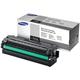 Картридж лазерный SAMSUNG (CLT-K506L) CLP-680/<wbr/>CLX-6260, оригинальный, черный, ресурс 6000 стр.