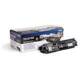 Картридж лазерный BROTHER (TN321BK) HL-L8250CDN/<wbr/>MFC-L8650CDW, черный, оригинальный, ресурс 2500 стр.