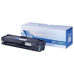 Картридж лазерный SAMSUNG (MLT-D101S) ML2160/<wbr/>65/<wbr/>SCX-3400/<wbr/>3405, ресурс 1500 стр., NV PRINT совместимый