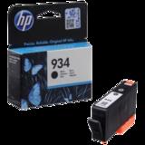 Картридж струйный HP (C2P19AE) HP Officejet Pro 6830/<wbr/>6230, №934, черный, оригинальный ресурс 400 страниц
