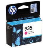Картридж струйный HP (C2P21AE) HP Officejet Pro 6830/<wbr/>6230, №935, пурпурный, оригинальный, ресурс 400 страниц