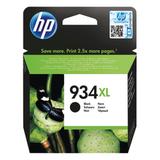 �������� �������� HP (C2P23AE) HP Officejet Pro 6830/<wbr/>6230, �934XL, ������, ������������, ����������� ������ 1000 �������