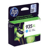 Картридж струйный HP (C2P24AE)HP Officejet Pro 6830/<wbr/>6230, №935XL, голубой, оригинальный, увеличенный ресурс 825 страниц