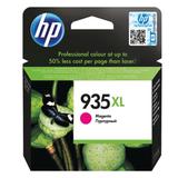 Картридж струйный HP(C2P25AE)HP Officejet Pro 6830/<wbr/>6230, №935XL, пурпурный, оригинальный, увеличенный ресурс 825 страниц