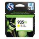 Картридж струйный HP (C2P26AE)HP Officejet Pro 6830/<wbr/>6230, № 935XL, желтый, оригинальный, увеличенный ресурс 825 страниц