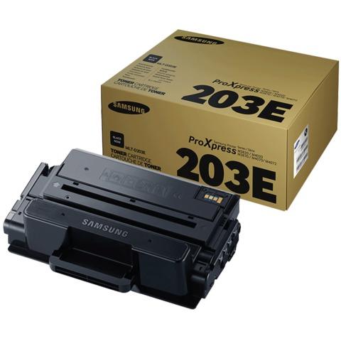 Картридж лазерный SAMSUNG (MLT-D203E) ProXpress M3820/<wbr/>4020/<wbr/>3870/<wbr/>4070, оригинальный, черный, ресурс 10000 страниц