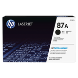 Картридж лазерный HP (CF287A) LaserJet M506dn/<wbr/>M506x/<wbr/>M527dn/<wbr/>M527f/<wbr/>M527c №87А, оригинальный, ресурс 9000 страниц