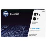 �������� �������� HP (CF287X) LaserJet M506dn/<wbr/>M506x/<wbr/>M527dn/<wbr/>M527f/<wbr/>M527c, �87X, ������������, ������ 18000 �������