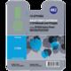 Картридж струйный EPSON (T048240) Stylus Photo R200/<wbr/>R300/<wbr/>RX500 и другие, голубой, CACTUS совместимый