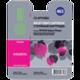 Картридж струйный EPSON (T048340) Stylus Photo R200/<wbr/>R300/<wbr/>RX500 и другие, пурпурный, CACTUS совместимый