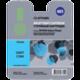 Картридж струйный EPSON (T048540) Stylus Photo R200/<wbr/>R300/<wbr/>RX500 и другие, светло-голубой, CACTUS совместимый