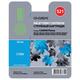 Картридж струйный CANON (CLI-521С) Pixma MP540/<wbr/>630/<wbr/>980, голубой, CACTUS совместимый