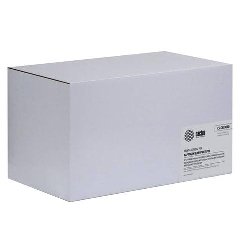 Картридж лазерный HP (CE390XD) LJ M602n/<wbr/>M603n и другие, 2 шт., ресурс 2×24000 стр., CACTUS совместимый