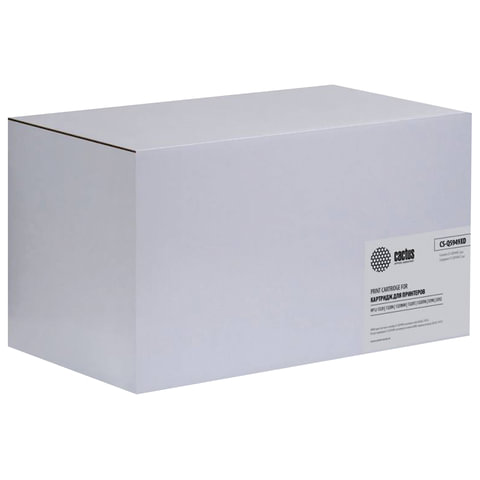 Картридж лазерный HP (Q5949XD) Laser Jet 1320/<wbr/>3390/<wbr/>3392 и другие, ресурс 2×6000 стр., CACTUS совместимый