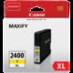 �������� �������� CANON (PGI-2400XLY) iB4040/<wbr/>MB5040/<wbr/>MB5340, ������, ������������, ������ 1500 ���.
