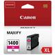 �������� �������� CANON (PGI-1400XL�) ��2040/<wbr/>��2340, ���������, ������������, ������ 900 ���.