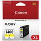 �������� �������� CANON (PGI-1400XLY) ��2040/<wbr/>��2340, ������, ������������, ������ 900 ���.
