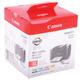 Картридж струйный CANON (PGI-1400XL BK/<wbr/>C/M/<wbr/>Y) МВ2040/<wbr/>МВ2340, комплект, оригинальный, 4 цвета, ресурс 1200 стр.