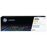 Картридж лазерный HP (CF412A) LaserJet Pro M477fdn/<wbr/>M477fdw/<wbr/>477fnw/<wbr/>M452dn/<wbr/>M452nw, желтый, ресурс 2300 стр., оригинальный