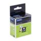 Картридж для принтеров этикеток DYMO Label Writer, этикетка 51×19 мм, в рулоне, 500 шт./<wbr/>рулоне, удаляемые, белые