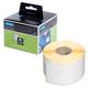 Картридж для принтеров этикеток DYMO Label Writer, этикетка 89×41мм, в рулоне, 300 шт./<wbr/>рулоне, белые, для бейджей