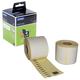 Картридж для принтеров этикеток DYMO Label Writer, этикетка 190×59 мм, в рулоне, 110 шт./<wbr/>рулоне, для папок-регистраторов