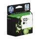 �������� �������� HP (F6V19AE) Deskjet 2130, �123XL, ������, ����������� �������, ������������, ������ 480 ���.
