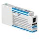 Картридж струйный для плоттера EPSON (C13T824200) SureColor SC-P6000, голубой, 350 мл, оригинальный