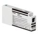 Картридж струйный для плоттера EPSON (C13T824100) SureColor SC-P6000, черный, для глянцевой бумаги, 350 мл, оригинальный