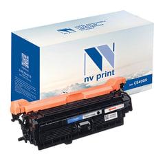 Картридж лазерный NV PRINT (NV-CE400X) для HP LaserJet Pro M570dn/<wbr/>M570dw, черный, ресурс 11000 стр.