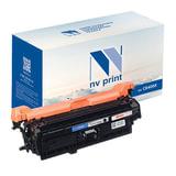 Картридж лазерный HP (CE400X) LaserJet Pro M570dn/<wbr/>M570dw, черный, ресурс 11000 страниц, NV PRINT, СОВМЕСТИМЫЙ